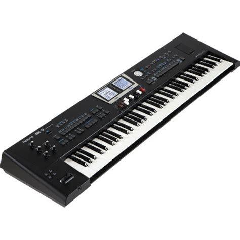 Keyboard Roland Synthesizer roland bk9 keyboard roland bk 9 keyboard at promenade