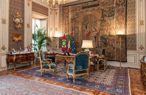 magnificent quirinale palace opens  doors   public