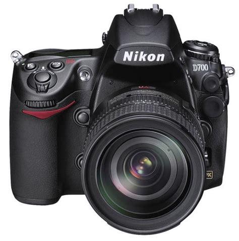 Kamera Nikon Eos D700 digitale spiegelreflex kameras profi einsteiger kameramodelle