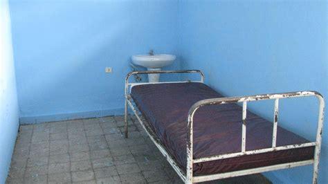 old bed gondar borderline