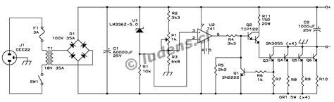 Limited Adaptor Dual Output D 50a 5v Dc 6a 12v Dc 2a 13 8v 20a linear power supply power supply circuit