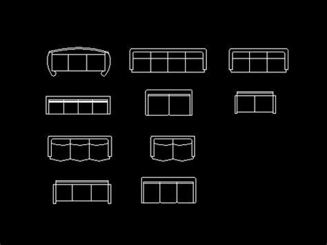 20 20 Kitchen Design Free Download sofa design autocad blocks autocad drawing autocad dwg