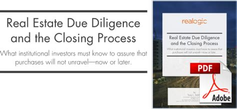 real estate due diligence report sle real estate due diligence report sle 28 images real