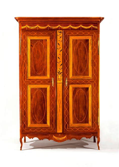 decorative armoire american decorative arts forum creole louisiana