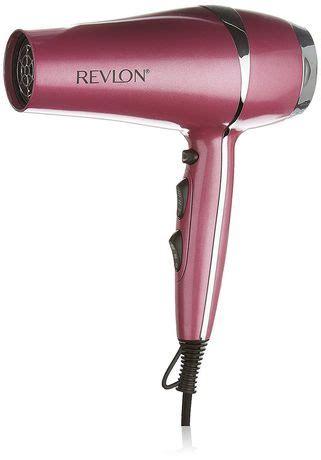 Hair Styler Dryers Sold In Canada by Revlon 1875 Watt Pink Titanium Hair Styler Walmart Canada