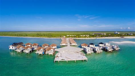 mexico bungalow resorts karisma hotels resorts offers look at its