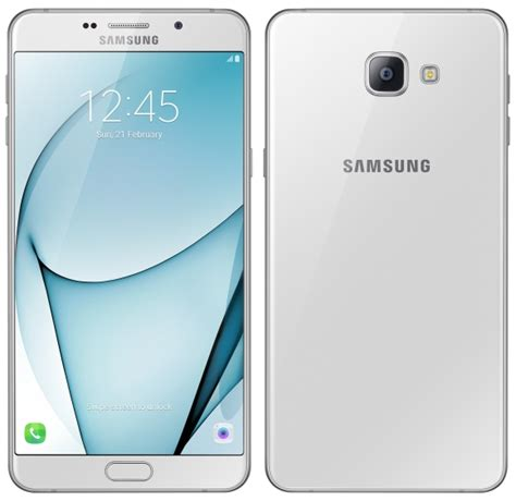 Samsung Galaksi A9 Pro samsung s galaxy a9 pro 2016 wants you to go big or go