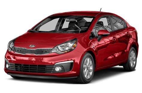 kia rio 2016 kia rio price photos reviews features