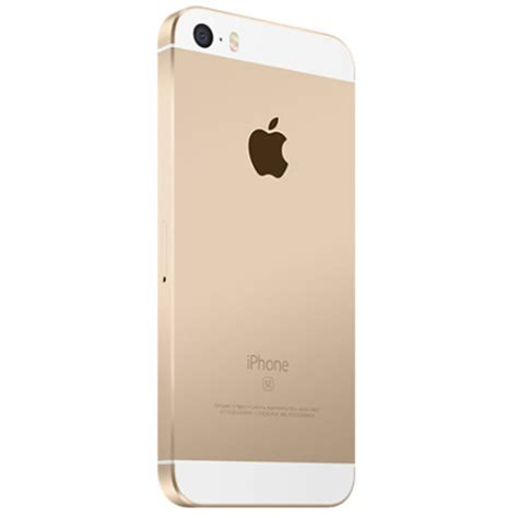 Iphone 5 Se 16gb Gold mobile phones apple iphone se 16gb 4g lte gold 12mth au wty new sealed box