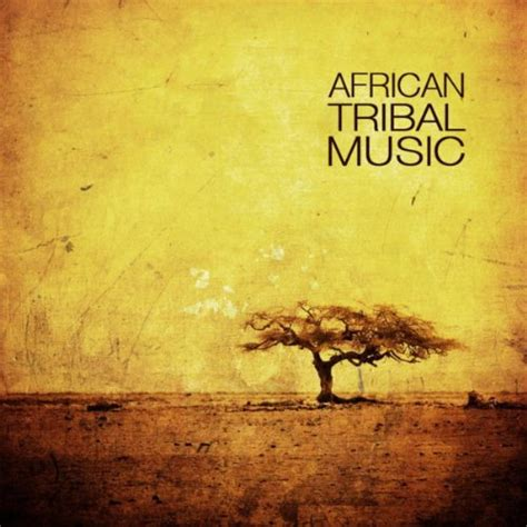 African Tribe African Tribal Music Authentic Drums