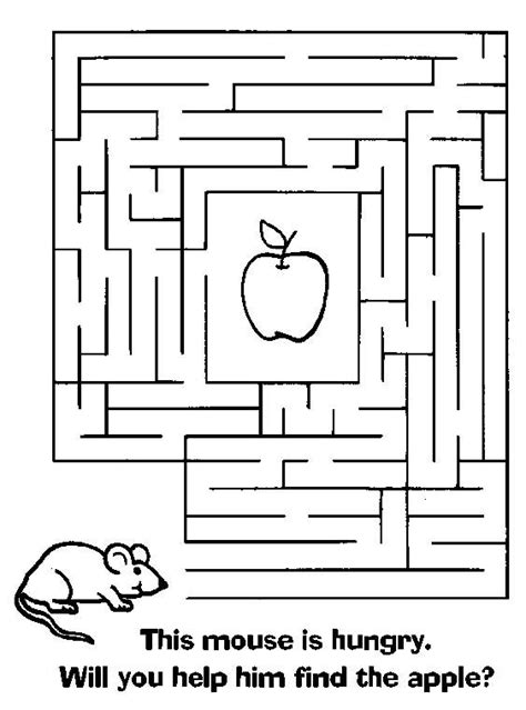 printable mazes for youth free printable mazes for kids at allkidsnetwork com