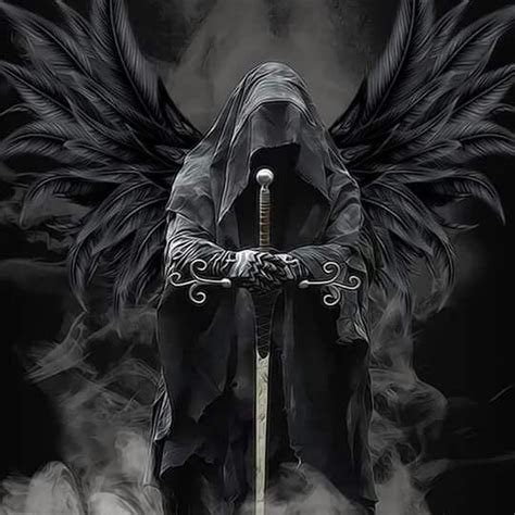 imagenes del juego sad satan death s peace into the dark pinterest anjo