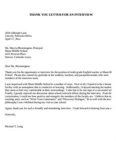 26 Formal Letter Templates Free Word Pdf Documents