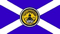 file flag of tallahassee florida png wikimedia commons