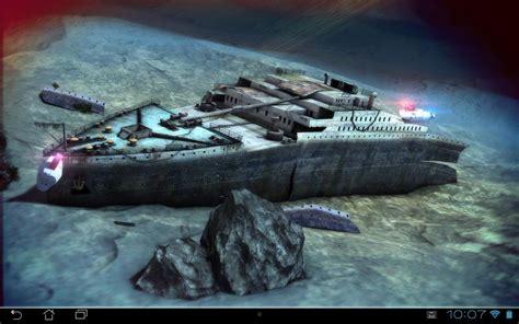 titanic  pro  wallpaper  apk