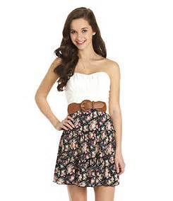 teenage casual dresses vogue gown