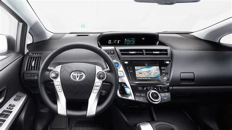 Toyota Prius Plus Interior by Prius Gent