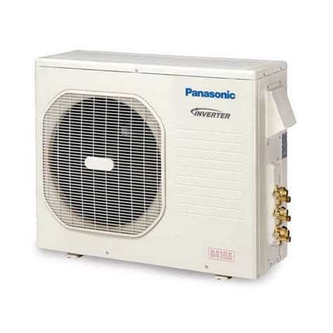 Ac Panasonic Mini cu 4ks24nbu panasonic cu 4ks24nbu 24 200 btu ductless