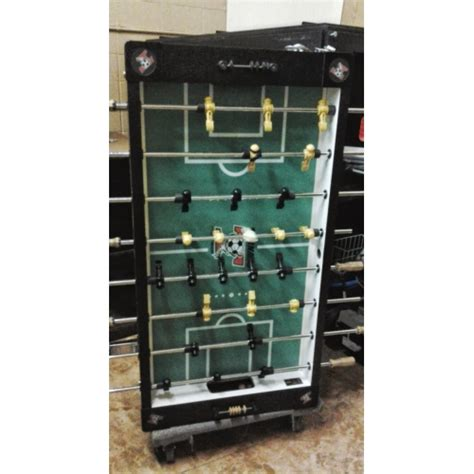 sml valley tornado elite foosball table by model 003557