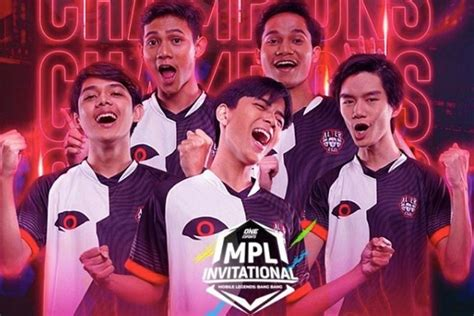 alter ego juarai mpli  esports indonesia situs berita informasi game