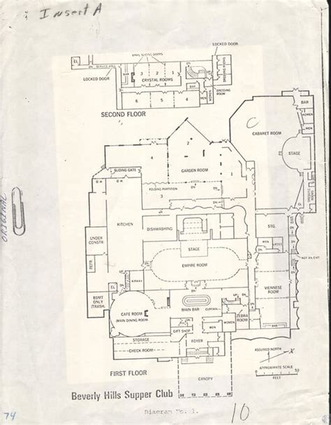 beverly hills supper club floor plan beverly hills supper club floor plan thefloors co