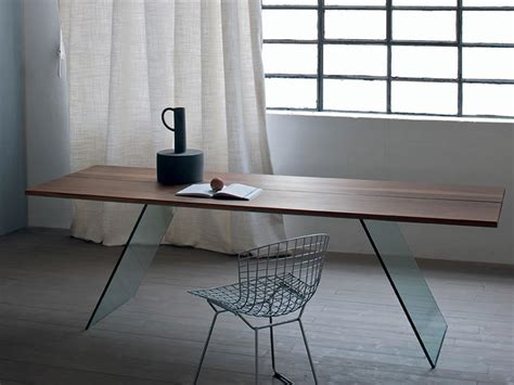 minimal table design table with glass base living room table with minimal