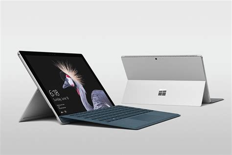 Surface Pro 5 2017 Model 12 3 I7 16gb 1tb microsoft surface pro 2017 vs apple pro 2017 comparing specs os form factor and