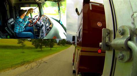 Peterbilt 379 Interior Peterbilt 379 At Fergus Truck Show Ontario Canada 2013