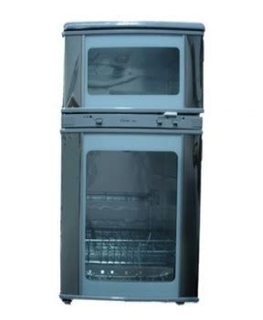Sterilisator Corona Ztp80a metode sterilisasi panas kering dengan oven