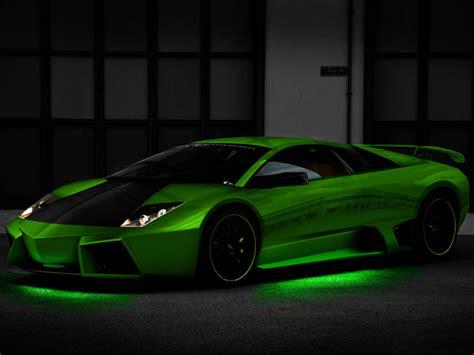 Neon Green Lamborghini Image Gallery Neon Lamborghini
