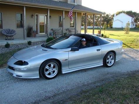 1997 camaro rs specs quicksilverrs 1997 chevrolet camaro specs photos