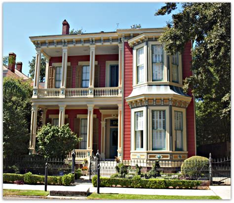 history of houses new orleans homes and neighborhoods 187 garden district homes