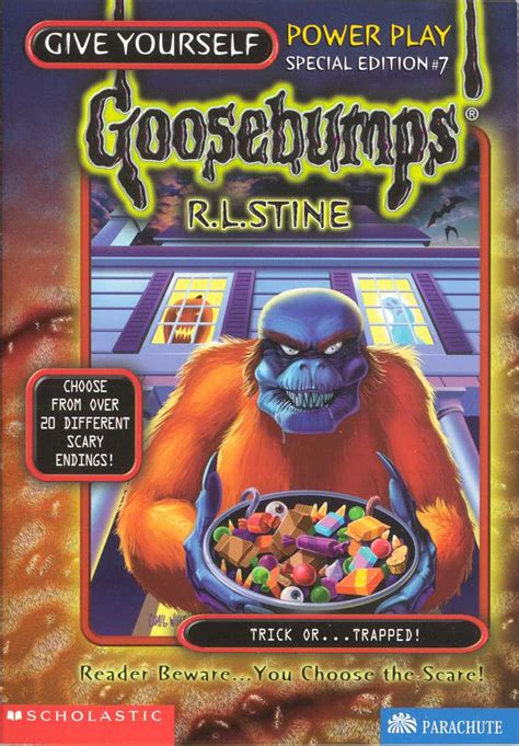 the secret bedroom rl stine give yourself goosebumps special edition