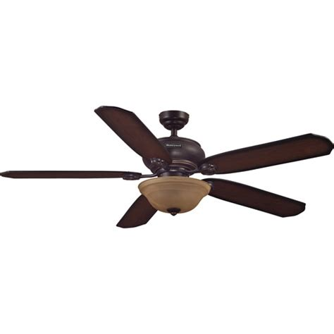 56 quot honeywell bravada ceiling fan oil rubbed bronze