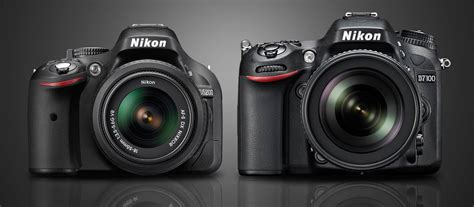 nikon d5200 nikon d5200 vs d7100 which should you buy light and