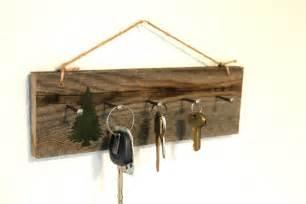 pdf diy wooden key rack holder wooden hutch plans