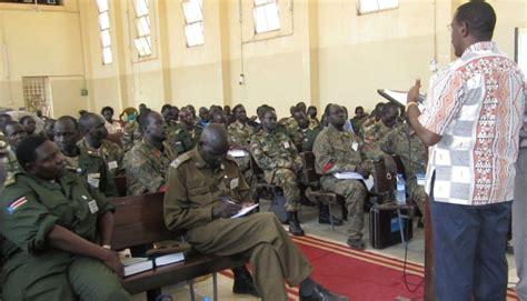 south sudan police celestin musekura forgave those that slaughtered his