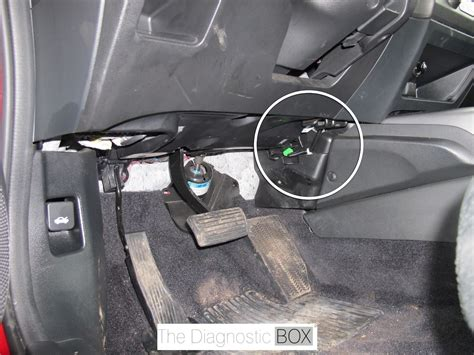 on board diagnostic system 2011 honda civic engine control acura mdx obd port location ford ranger obd port location elsavadorla