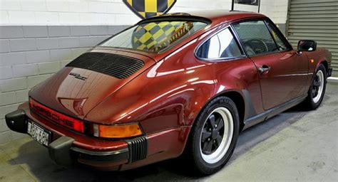 Porsche 911 Sc 1983 by For Sale 1983 Porsche 911 Sc Coupe Autohaus Hamilton