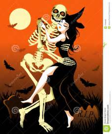 Halloween dance royalty free stock photo image 10990985