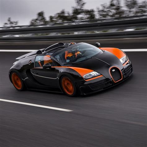 Bugatti Veyron Grand Sport   2017   2018 Best Cars Reviews