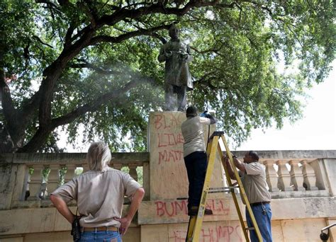 Statues And Sculptures Home Decorating by University Of Texas President Creates Task Force To Decide