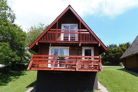 Galloway Country Cottages by Galloway Country Cottages Kite Lodge Visitscotland