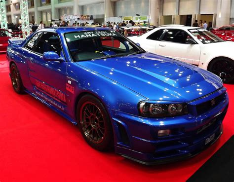 nissan skyline r34 modified pin modified nissan skyline gtr r34 1999 picture 2834