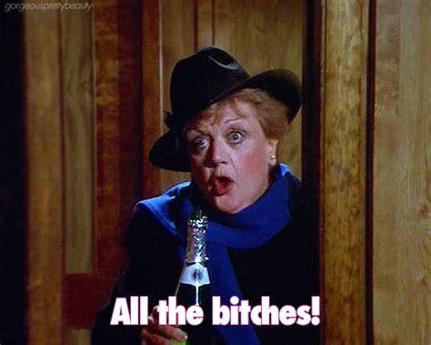 Angela Lansbury Meme - murder she wrote conspiracy a little desert apartment