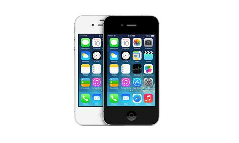 iPhone 4s Smart Mobile Distribution