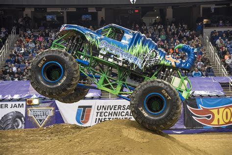 monster truck show rochester ny monster jam crushes arena news the dansville online