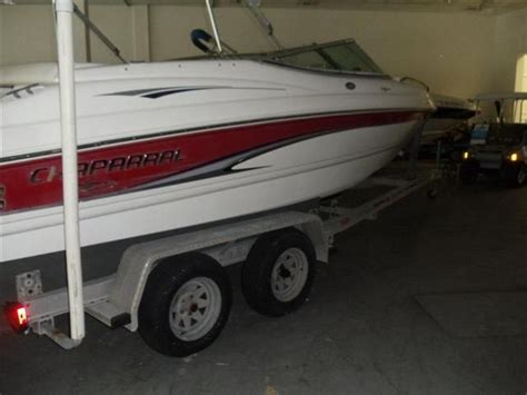 used boats for sale pittsburgh pa used 2003 chaparral ss 210 pittsburgh pa 15238
