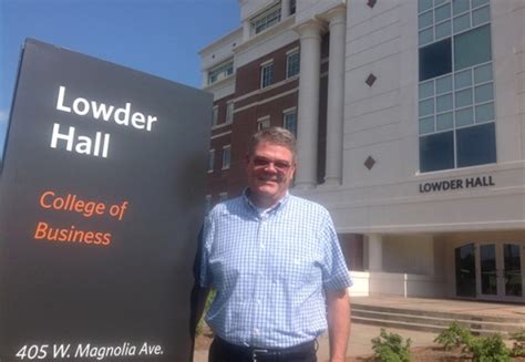 Auburn Physician Mba by Auburn College Of Business