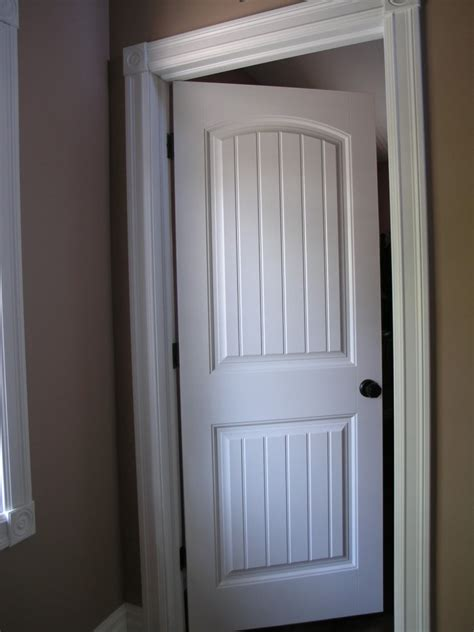 Apartment Bedroom Doors Solid Wood Door Trim Modern Interior Doors Design Ideas